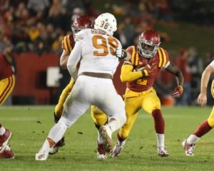 Cowboys Draft - NFL Draft: What To Look For In DT Prospects