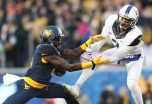 Cowboys Draft - NFL Draft: What To Look For In S Prospects