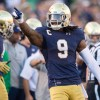 Cowboys Draft - The Dallas Cowboys Select Jaylon Smith at #34