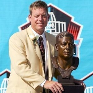 Cowboys Headlines - Troy Aikman: The Greatest First Overall Pick In NFL History 4