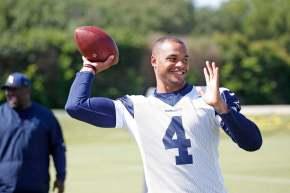 Cowboys Headlines - 2016 Dallas Cowboys Draft Class: The Power Of 4