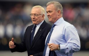 Jerry and Stephen Jones