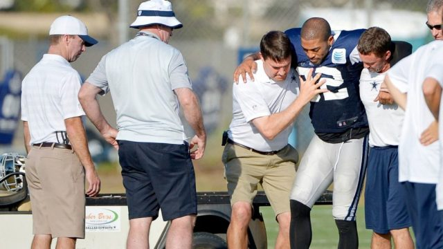 Cowboys Headlines - Cowboys Secondary: Orlando Scandrick Is Key To Success 1