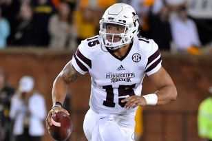 "Cowboys Draft - Cowboys Should be Happy to ""Settle"" for Dak Prescott 1"