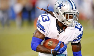 Cowboys Headlines - Dallas Cowboys: An Expanded Role For Lucky Whitehead?