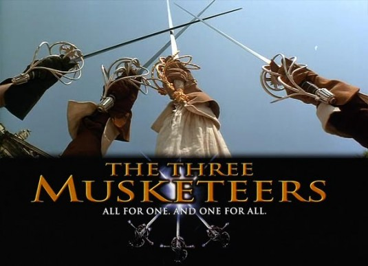 Cowboys Headlines - Dallas Cowboys: The Three Musketeers 1