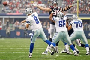 Cowboys Headlines - Does Leary Have Any Leverage?