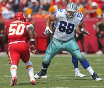 Cowboys Headlines - Is 2016 Doug Free's Last Year in Dallas? 2