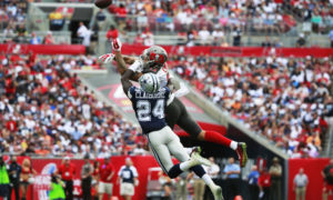 Cowboys Headlines - Is the Defensive Backfield still a concern? 2