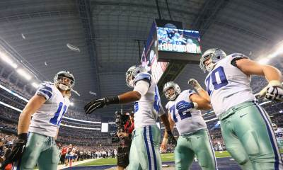 Cowboys Headlines - The Importance Of The First 4 Games Of The 2016 Dallas Cowboys Season 1