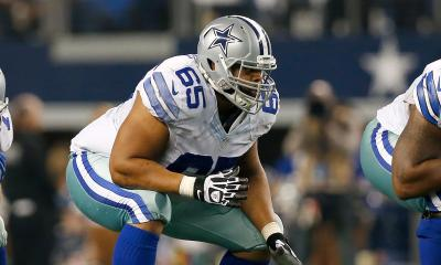 Cowboys Headlines - Will Ronald Leary Be Playing Elsewhere in 2016?