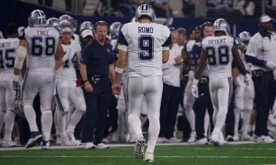Cowboys Headlines - Win Now Versus Rebuilding: The Dallas Cowboys Are Both