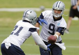 Cowboys Headlines - 2016 Dallas Cowboys Will Play With A New Attitude 3