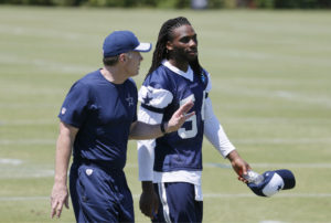 Cowboys Headlines - 3 Surprising Cowboys That Could Benefit From Darren McFadden's Injury 3