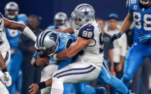 Cowboys Headlines - Are Any Of The Cowboys Defensive Players Irreplaceable? 3