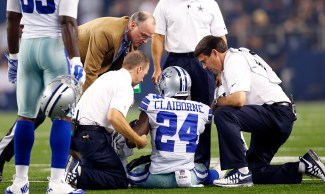 Cowboys Headlines - Can Morris Claiborne Put Past Injuries Behind Him? 2