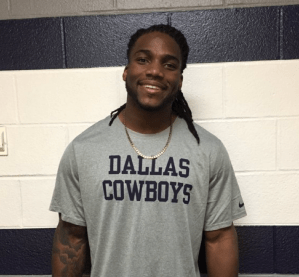 Cowboys Headlines - Cowboys Linebackers Interested in Jaylon Smith's Knee 3