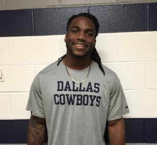 Cowboys Headlines - Cowboys Linebackers Interested in Jaylon Smith's Knee 3