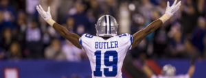 Cowboys Headlines - Cowboys Mini-Camp: Dez Bryant's Recovery Benefits Young WRs