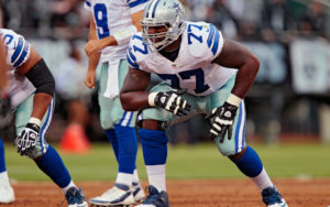Cowboys Headlines - Dallas Cowboys: 5 Players That Are Irreplaceable 2