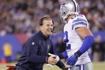Cowboys Headlines - ESPN Marks Jason Witten as Future Cowboys Head Coach