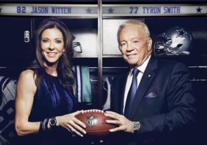 Cowboys Headlines - Jerry Jones Named NFL's Most Important Person By USA Today 1