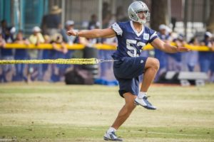 Cowboys Headlines - Pre-Training Camp 53 Man Roster Projection 9