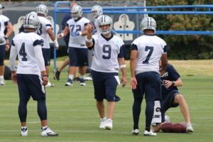 Cowboys Headlines - Pre-Training Camp 53 Man Roster Projection 1