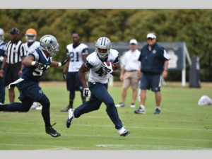 Cowboys Headlines - Pre-Training Camp 53 Man Roster Projection 5