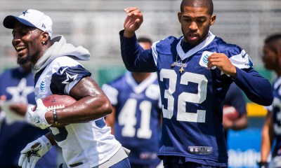 Cowboys Headlines - Will The 2016 Cowboys Have A New Attitude?