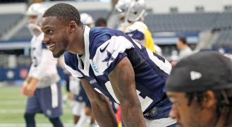 Cowboys Headlines - 2016 Cowboys Camp: Best Position Battle?
