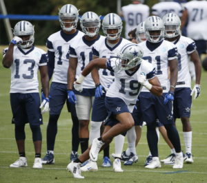 Cowboys Headlines - 6 Cowboys Training Camp Battles To Watch 4