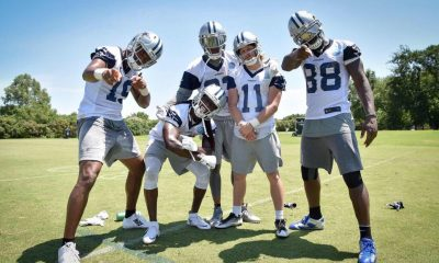 Cowboys Headlines - Cowboys Fantasy Football Outlook: Wide Receivers