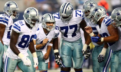 Fantasy Football - Dallas Cowboys Fantasy Football Outlook: QB/RB