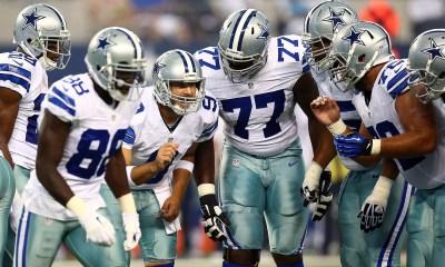 Fantasy Football - Dallas Cowboys Fantasy Football Outlook: QB/RB