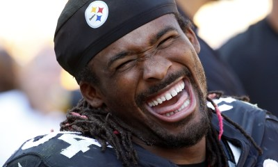 Cowboys Headlines - DeAngelo Williams Takes Jab At Dallas Cowboys Defense On Twitter