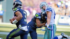 Sean Lee, Seahawks, Golden Tate