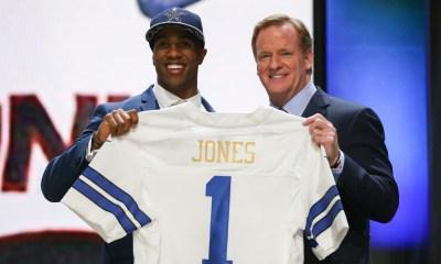 Cowboys Headlines - Pressure Rising for Byron Jones