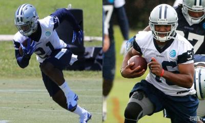 Cowboys Headlines - Running Back Unit Rankings Have Dallas Cowboys Shockingly Low
