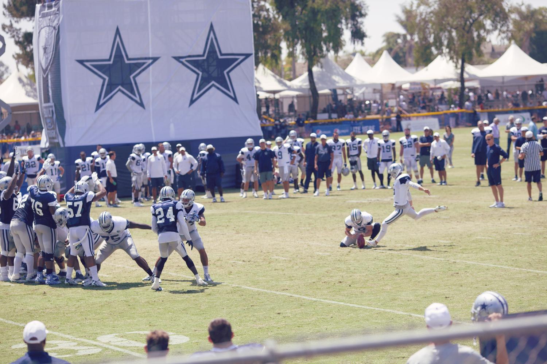 b7a1d0e4ef3 Tweet Break: Dallas Cowboys Preparing for Training Camp ✭