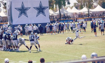 Cowboys Headlines - Tweet Break: Dallas Cowboys Preparing for Training Camp