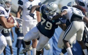 Cowboys Headlines - Cowboys At Rams: Players To Watch On Defense 2