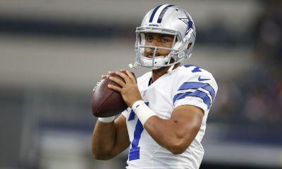Cowboys Headlines - Cowboys Game Week: A Fair Warning to Cowboys Nation