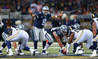 Cowboys Headlines - Cowboys Offensive Players To Watch Versus Los Angeles Rams