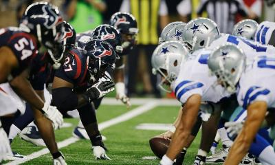Cowboys Headlines - Cowboys Vs Texans: Team Itinerary and Broadcast Information 1