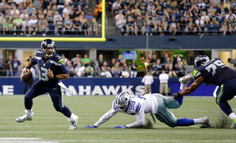 Cowboys Headlines - #DALvsSEA The Good, The Bad, The Ugly 2