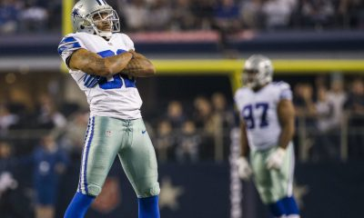 Cowboys Headlines - Forget the Triplets: Cowboys Need The Underrated to Shine in 2016