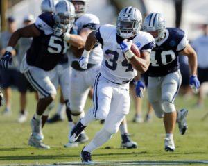 Cowboys Headlines - How Did Cowboys' Rookies Perform Against The Rams? 2