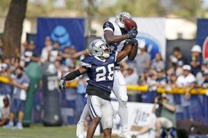 Cowboys Headlines - How Did Cowboys' Rookies Perform Against The Rams? 6