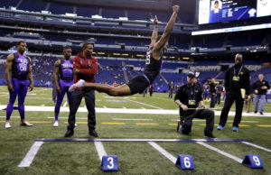 Cowboys Headlines - If The Dallas Cowboys Competed In The Olympics 1